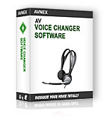 Voice changing software box image